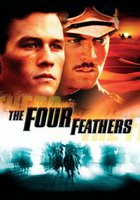 The Four Feathers movie poster (2002) picture MOV_dc586d42