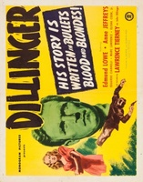 Dillinger movie poster (1945) picture MOV_dc5897b3
