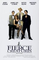 Fierce Creatures movie poster (1997) picture MOV_dc595661