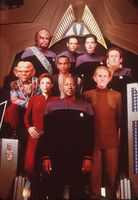 Star Trek: Deep Space Nine movie poster (1993) picture MOV_dc5d403f