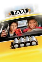 Taxi movie poster (2004) picture MOV_dc5d7006