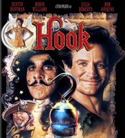 Hook movie poster (1991) picture MOV_dc611448