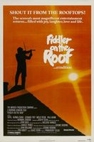 Fiddler on the Roof movie poster (1971) picture MOV_dc63c6bd
