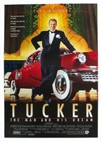 Tucker movie poster (1988) picture MOV_dc68bed1