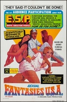 Sexual Fantasies movie poster (1979) picture MOV_dc6dfd65