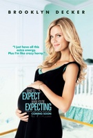 What to Expect When You're Expecting movie poster (2012) picture MOV_dc6eb35b