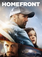 Homefront movie poster (2013) picture MOV_dc6f8133