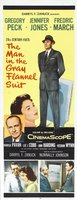 The Man in the Gray Flannel Suit movie poster (1956) picture MOV_dc6fd942