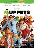 The Muppets movie poster (2011) picture MOV_dc712a9f