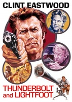 Thunderbolt And Lightfoot movie poster (1974) picture MOV_dc733fa6