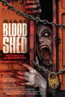 Blood Shed movie poster (2013) picture MOV_dc73d382