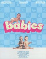 Babies movie poster (1990) picture MOV_dc74153d