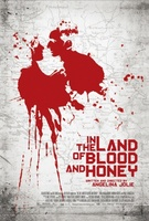 In the Land of Blood and Honey movie poster (2011) picture MOV_dc74c93e