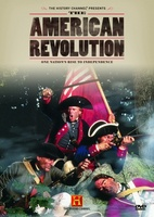 The American Revolution movie poster (1994) picture MOV_dc7789ee