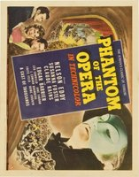 Phantom of the Opera movie poster (1943) picture MOV_dc7a1df4