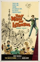 Estambul 65 movie poster (1965) picture MOV_dc7b0f43