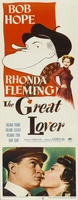 The Great Lover movie poster (1949) picture MOV_dc7b2f3d