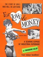 For Love and Money movie poster (1967) picture MOV_dc7b8d14