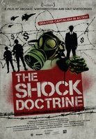 The Shock Doctrine movie poster (2009) picture MOV_dc7e16d1