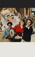 Silver Streak movie poster (1976) picture MOV_dc7e33de