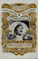 Darling Lili movie poster (1970) picture MOV_dc820d35