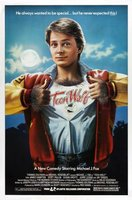 Teen Wolf movie poster (1985) picture MOV_dc84336f