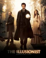 The Illusionist movie poster (2006) picture MOV_59096c31