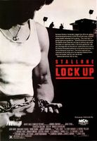 Lock Up movie poster (1989) picture MOV_dc8851f7