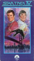 Star Trek: The Voyage Home movie poster (1986) picture MOV_dc885387