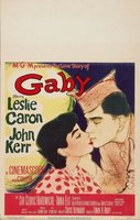 Gaby movie poster (1956) picture MOV_dc8aa4d8