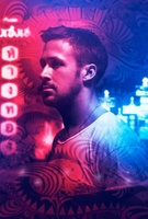 Only God Forgives movie poster (2013) picture MOV_dc8c3b2c