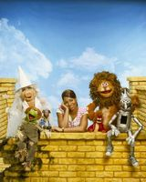 The Muppets Wizard Of Oz movie poster (2005) picture MOV_dc8ffffa