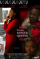 Between Kings and Queens movie poster (2010) picture MOV_dc924a40