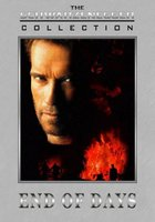 End Of Days movie poster (1999) picture MOV_dc97402e