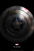 Captain America 2 movie poster (2014) picture MOV_dc988d73