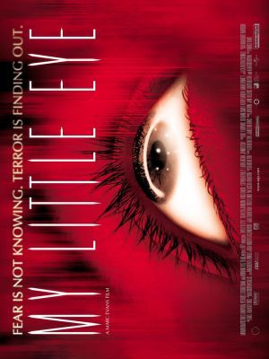 My Little Eye movie poster (2002) poster MOV_dc989066