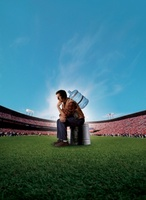 The Waterboy movie poster (1998) picture MOV_dc99da61