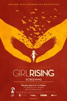 Girl Rising movie poster (2013) picture MOV_dc9faaae