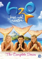 H2O: Just Add Water movie poster (2006) picture MOV_dca25599