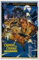 The Ewok Adventure movie poster (1984) picture MOV_14efc5f2