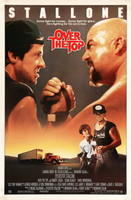 Over The Top movie poster (1987) picture MOV_dca3pihu