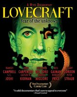 Lovecraft: Fear of the Unknown movie poster (2008) picture MOV_dca4c0ab
