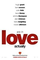 Love Actually movie poster (2003) picture MOV_dcaaa796