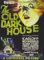 The Old Dark House movie poster (1932) picture MOV_dcadfa46