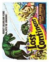 Lost Continent movie poster (1951) picture MOV_dcb074b1