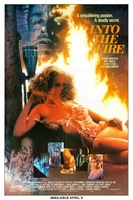 Into the Fire movie poster (1988) picture MOV_dcb10b8d