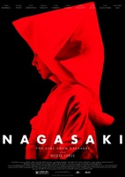 The Girl from Nagasaki movie poster (2013) picture MOV_dcb2029c