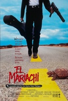 Mariachi, El movie poster (1992) picture MOV_dcb34365