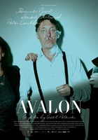 Avalon movie poster (2012) picture MOV_dcb61ee0