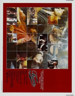 Fame movie poster (1980) poster MOV_dcbc7937